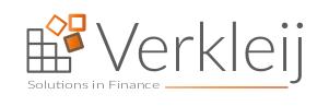 Verkleij Solutions in Finance